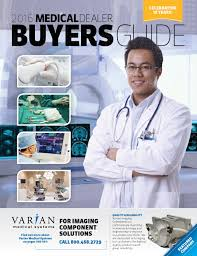 2016 medical dealer buyers guide by md publishing issuu