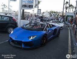 lamborghini aventador blue matte blue lamborghini aventador lp900 4 molto veloce roadster is