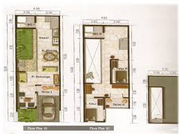 house plans by lot size 50 x 100 house plans house and home design