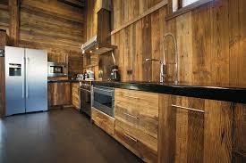 cuisine vieux bois vieux bois et confort absolu images