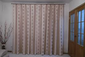How To Make Drapery Panels With Lining How To Sew Curtain Panels U2013 Diy Home Decor