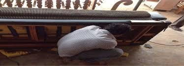 sofa repair in hyderabad iqbal wood carving sofa repairs nizet ekbal wood carving