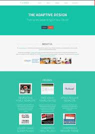 50 best flat design website templates free u0026 premium freshdesignweb