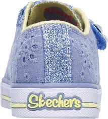 where can i buy light up shoes skechers hiking boots skechers kids girls shuffles twinkle toes