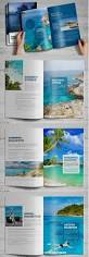 Indesign Price List Template 40 Best Travel And Tourist Brochure Design Templates 2016