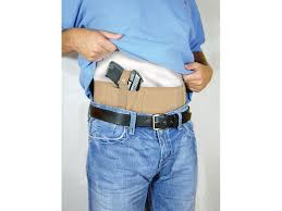 belly band holster peace keeper concealed carry belly band holster