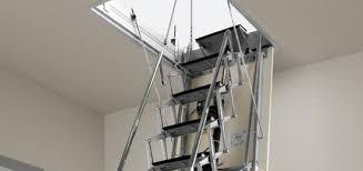 electric attic ladder australia best ladder 2017