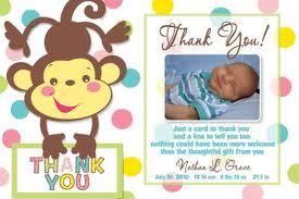 baby shower thank you cards fisher price rainforest baby shower thank you card match the