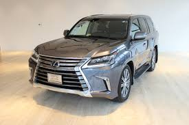 lexus lx used 2016 lexus lx 570 stock p092352b for sale near vienna va va
