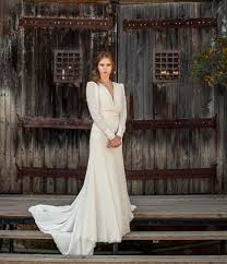classic wedding dresses sleeve wedding dress vintage wedding dress bridal gown