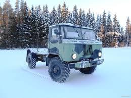 gaz 66 gaz 66 4x4 diesel kuorma autot 1974 nettikone