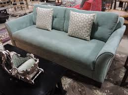 Chenille Sofa And Loveseat Baker Seams To Fit Home
