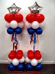 balloon bouquet houston balloonize your event houston balloon column