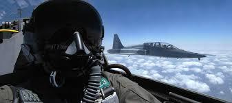 for a u s air rotc preparing for a flight career