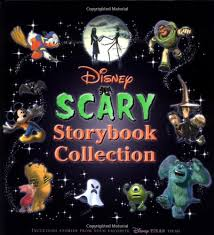Disney Scary Storybook Collection Disney Disney Scary Storybook Collection Disney Wiki Fandom Powered