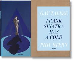 design taschen talese phil frank sinatra has a cold limited edition