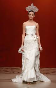 Designer Wedding Dresses 2011 Wedding Dress Designer Reem Acra Woman Getting Married
