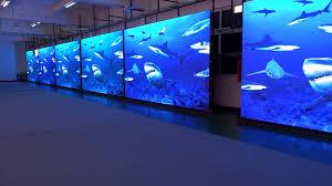 yx p3 91 hd indoor led display from gloshine youtube