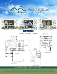 Different House Plans Mount Sterling Farms Cache Valley U0027s Premier Planned Subdivision