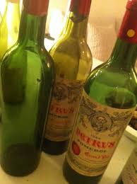 favorite bottle of wine for my article pétrus is my favorite wine