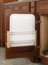 Handicap Accessible Kitchen Cabinets by 9 Kitchen Cabinet Accessories For Universal Design