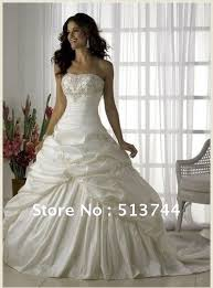 noble white ivory over lace wedding dress custom any color size in