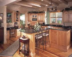 Log Home Kitchen Design Ideas by Log Home Kitchen Design Log Home Kitchen Design Ideas Home Decor