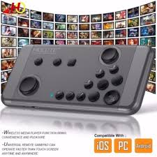 android gamepad mocute 055 bluetooth gamepad for android pc and ios black