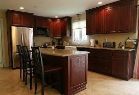 Home Depot Dark Cabinets  Dark Atmosphere Of Kitchen Cabinets - Kitchen cabinets home depot