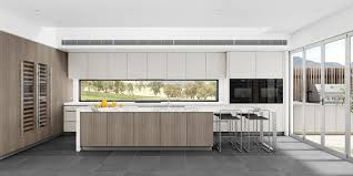 timber kitchen designs using timber veneer in your kitchen