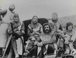 monty python and the holy grail midnights this weekend at the