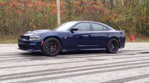 dodge charger hellcat video 2015 dodge charger srt hellcat burnout autoweek