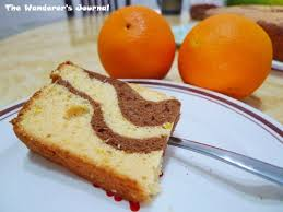 milk chocolate and orange cake recipe best cake recipes