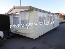 caravane 2 chambres supermarket caravane mobil home occasion atlas amethyste