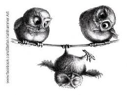 Owl Tattoos - best 25 owl meaning ideas on small owl tattoos