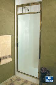 Shower Door Drip Rail Replacement by Shower Door Drip Rail Replacement Christmas Lights Decoration