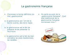 cuisine gastronomique d inition la gastronomie française gymnázium a jazyková škola s právem státní