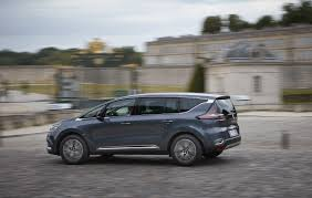 renault mpv 2017 2017 renault espace revealed with new engine kit image 679145