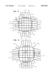 patent us5839695 cruciform parachute design google patents