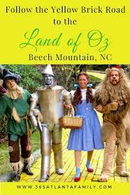 47 best land of oz theme park images on pinterest beech