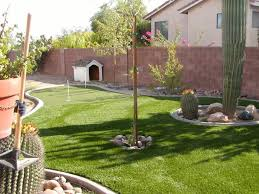 Backyard Planter Ideas Arizona Backyard Landscape Ideas Good Backyard Landscaping Ideas