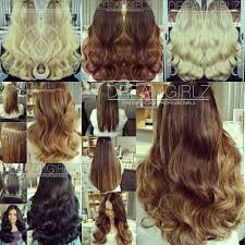 hair extensions in hair dreamgirlz hair extensions hair replacement experts home