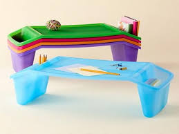Lap Desk Kid by Kids Tv Trays Plastic Lap Tray With Pockets Kids Plastic Lap Desk