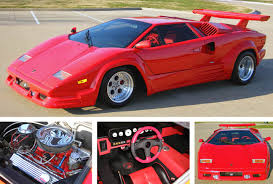 fake ferrari body kit ferrari kit car car news and accessories