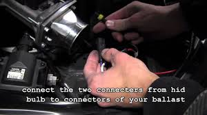 lexus sc300 headlight bulb size diy how to install hid kit hd youtube
