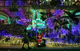 collection christmas decorations in the philippines pictures