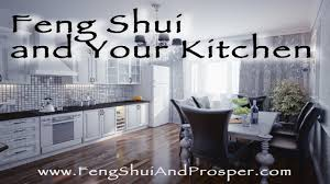 how to feng shui your kitchen youtube