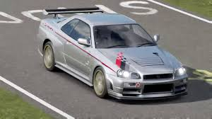 nissan coupe 2005 forza 7 ring laps 2005 nissan skyline gt r nismo z tune youtube