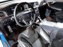 Volvo C30 Polestar Interior 2016 Volvo S60 V60 T6 Polestar Models Coming Kelley Blue Book