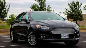 ford fusion titanium 2015 ford fusion titanium black review car 2015 2016 review car